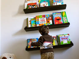 cool kids bookshelves 25 book shelves kids 25 really cool kids bookcases and shelves