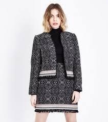 women u0027s jackets u0026 coats leather jackets u0026 parka coats new look