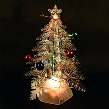 cheap christmas trees with lights fake white christmas tree clever design ideas white artificial tree