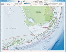 Map Of West Florida by Charts And Maps Florida Keys Florida Go Fishing