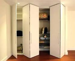 Slimfold Closet Doors Slimfold Closet Doors Image Of Closet Doors Louvered Slimfold