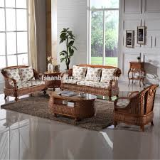 Wooden Sofa Set Images Sale Foshan Manufacturer New Modern Comtemporary Trendy