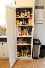 kitchen cabinet garbage can the cozy condo kitchen needing tlc there is very little storage