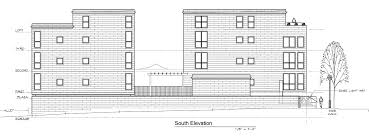 8 unit apartment building plans 72 unit micro apartment project in clayton moving forward nextstl