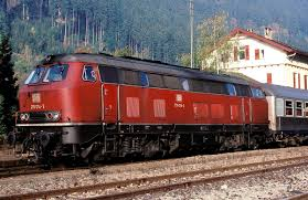 Bad Teinach Baureihe 1 215 Db V 163 Fotos 10 Bahnbilder De
