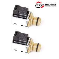 How Much Does It Cost To Replace A Solenoid On Transmission 4l60e Shift Solenoid Ebay