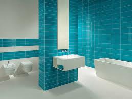 tiles ideas for bathrooms 30 ideas on using polished porcelain tile for bathroom floor