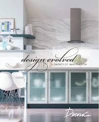 sophisticated decora kitchen cabinets pictures decora cabinetry by horner millwork issuu