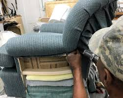 Upholstery For Dummies How To Upholster Upholstery Directions