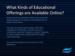 online for highschool graduates online learning an affordable option for high school graduates