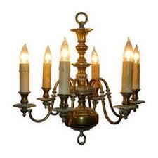 Hurricane Lamp Chandelier 19th Century Hurricane Lamp Light Fixture At 1stdibs