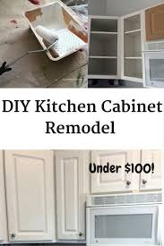 diy kitchen cabinets mdf diy kitchen cabinet remodel with and company
