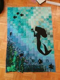 theme quilt 43 best fish underwater theme quilts images on baby