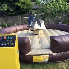 mechanical bull rental los angeles toro show mechanical bull rentals 17 photos party equipment