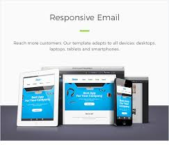 remo responsive email newsletter template by maestomail