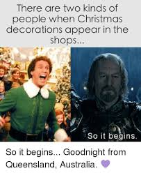 Queensland Memes - 25 best memes about christmas decorating christmas