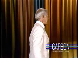 johnny carson and doc severinsen discuss the cost of thoroughbred
