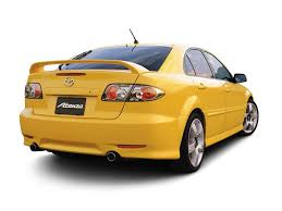 who manufactures mazda 2006 mazda 6 news reviews msrp ratings with amazing images