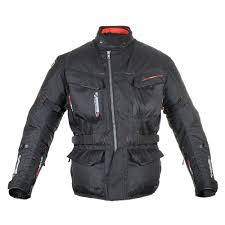 textile motorcycle jacket oxford stockholm 2 0 waterproof textile jacket tech black msg