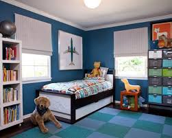 Boys Bedroom Colors Colorful And Brilliant Interiors Paint - Boy bedroom colors