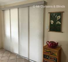 panel blinds central coast mr curtains and blinds