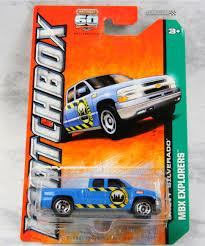 matchbox chevy impala turbolido cars matchbox chevy silverado mbx y0738