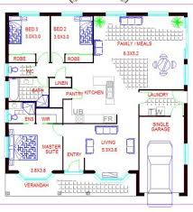 Home Plans And Cost To Build by Home Plans And Cost To Build In 3 Bedroom House Plans Affordable