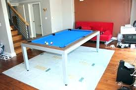 dining table furniture pool tables dining table combination pool