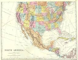 map usa central america usa central america caribbean america south sheet mexico
