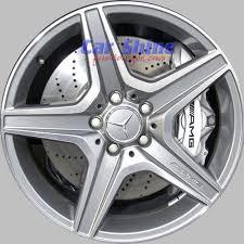 mercedes 17 inch rims wheels amg wheels