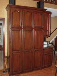 Kitchen Cabinet Restaining by Cabinetry Jna Painting Provides Quality Cabinet Refinishing And