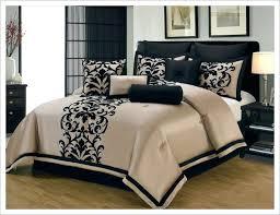 home design comforter and white comforter black white comforter sets king home design