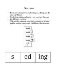 say trace write ing words worksheet phonics pinterest