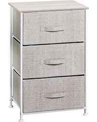 small drawer dresser shopping s deal on interdesign aldo fabric 3