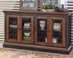 Black Buffet Server by Dining Room Storage Buffets U0026 Servers Ashley Furniture Homestore