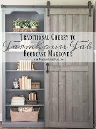 Dark Cherry Bookcase Best 25 Bookcase Makeover Ideas On Pinterest Bookshelf Makeover