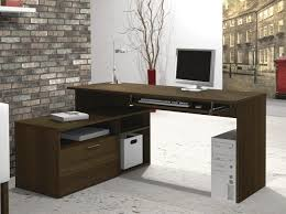 best modern l shaped desk designs desk design