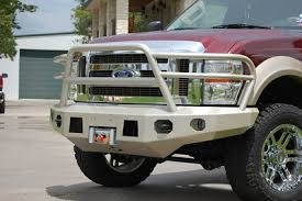 ford truck bumper country evolution top front bumper 08 11 ford trucks suv s