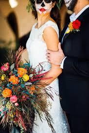 stunning day of the dead wedding ideas ideas styles ideas 2018