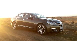 holden calais review specification price caradvice