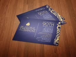 corporate invitation design inspiration the 25 best certificate