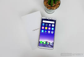 Oppo F5 Bezels But Selfies Check Out The All New Oppo F5