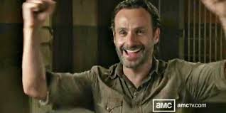 Walking Dead Birthday Meme - happy the walking dead gif find share on giphy