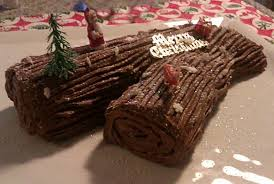 cuisine buche de noel what is a bûche de noël the lou messugo