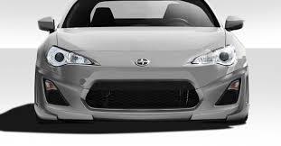 frs scion scion frs 2012 2017 frs front bumper u0026 front lip 2013 2016