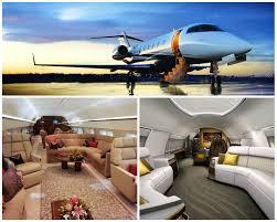 customize your jet luxurycorp