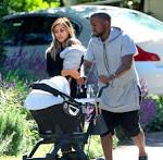 Image Kim Kardashian and Kanye West Picture