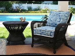 Resin Patio Furniture by Wicker Resin Outdoor Furniture Resin Wicker Outdoor Furniture