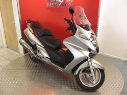 honda silverwing honda silver wing 600 ref 11183 used motorcycles doble