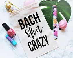 bachelorette gift bags bachelorette favors etsy